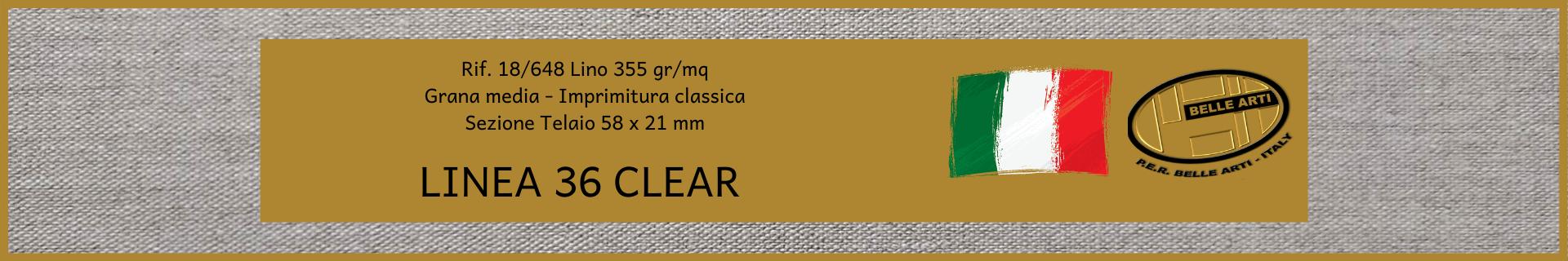 P.E.R. Bellearti Linea 36