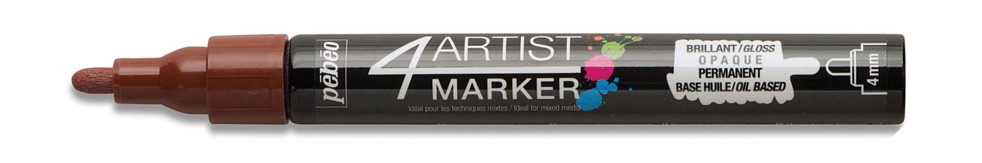 Pebeo 4Artist Marker