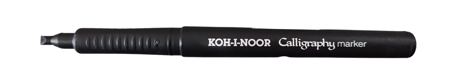 Koh-I-Noor Calligraphy Marker