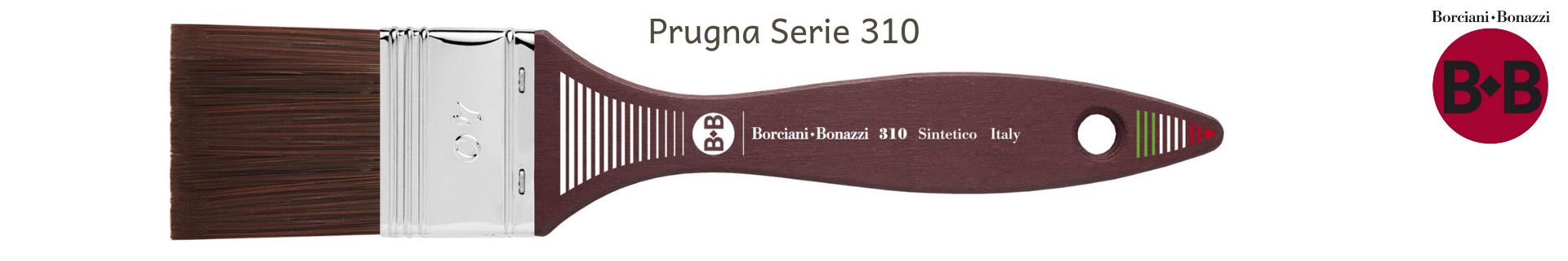 Borciani e Bonazzi Pennellessa Prugna 310