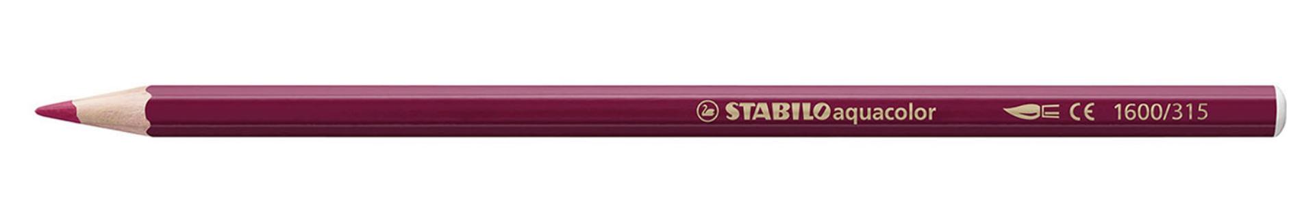 Stabilo Aquacolor