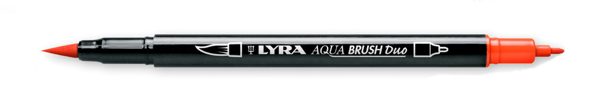 Lyra Aqua Brush Duo